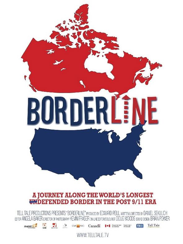 Borderline Poster #1