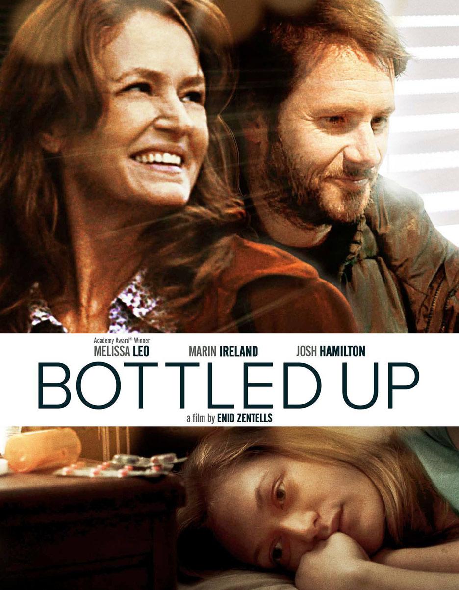 Bottled Up Poster #1