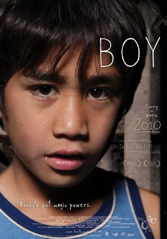 Boy Poster #2