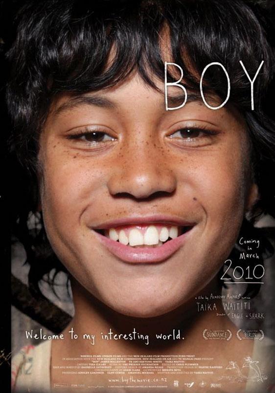 Boy Poster #3