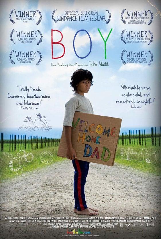 Boy Poster #1