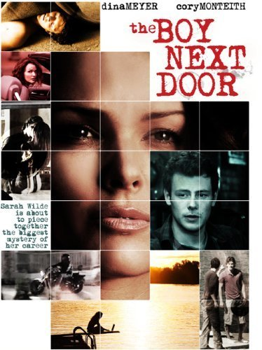 The Boy Next Door Poster #1
