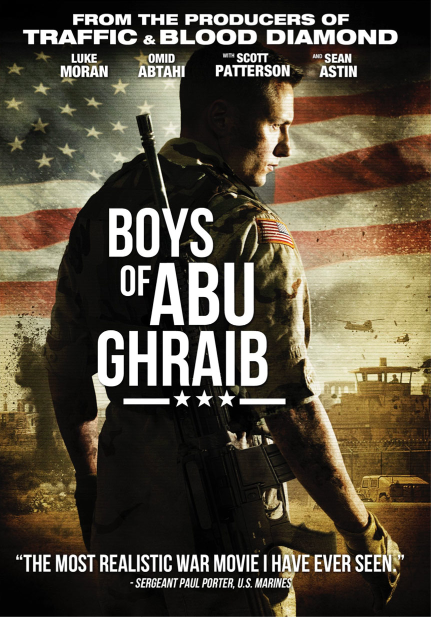 Boys of Abu Ghraib Poster #1