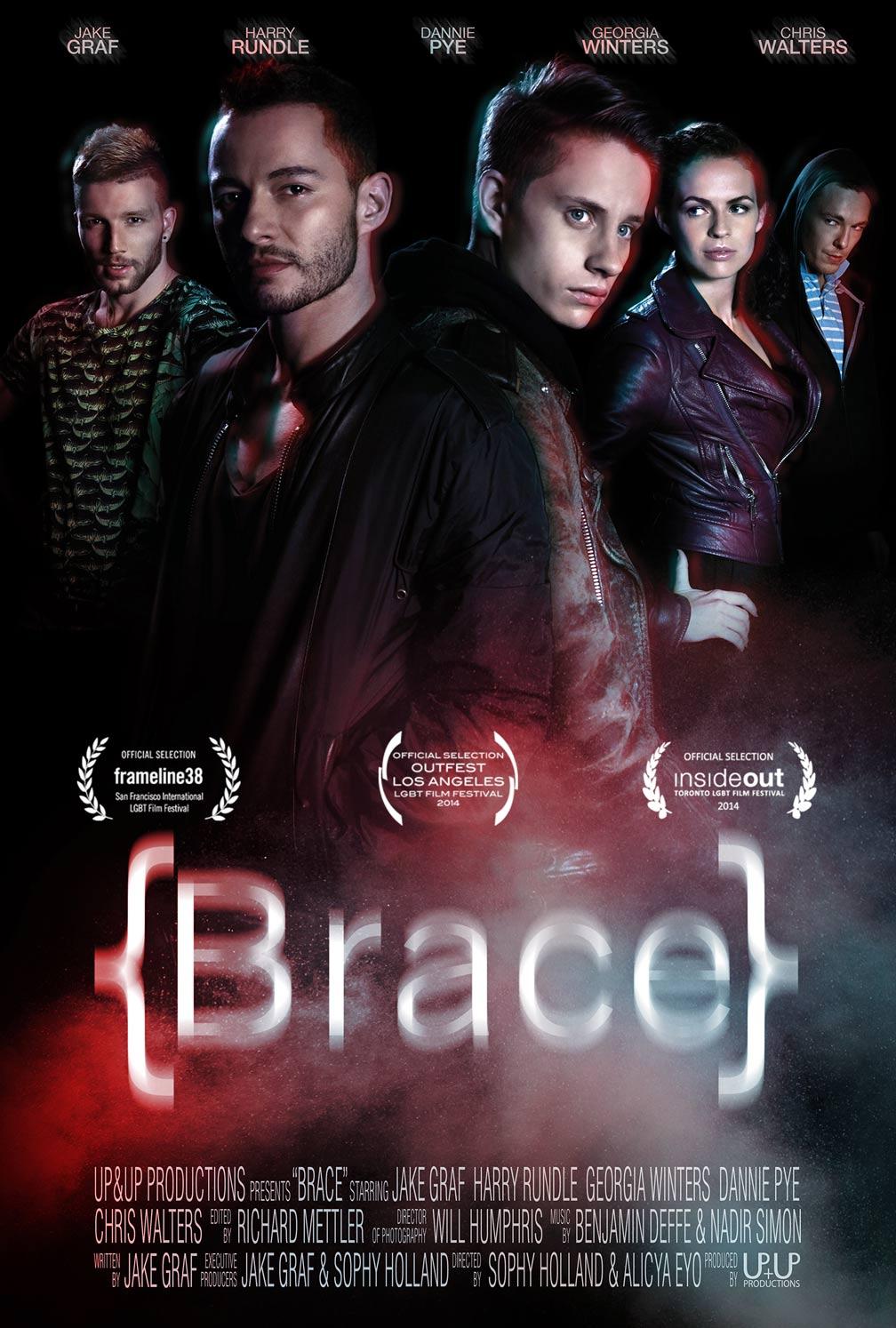 Brace Poster #1