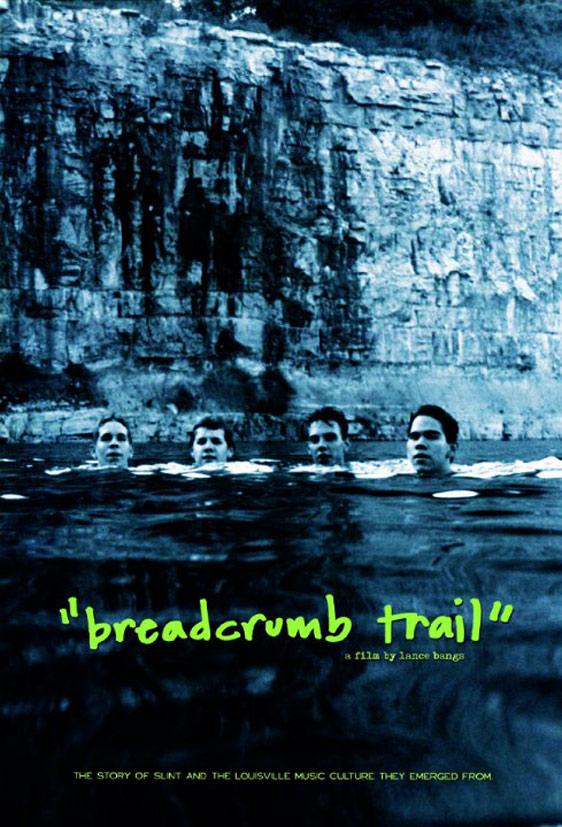 Breadcrumb Trail Poster #1