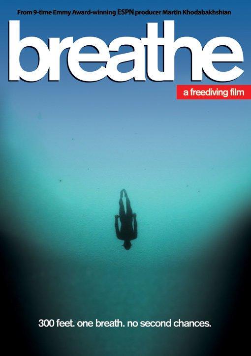 Breathe Poster #1