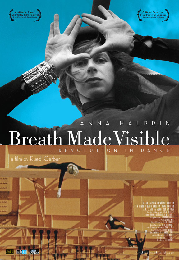 Breath Made Visible Poster #2