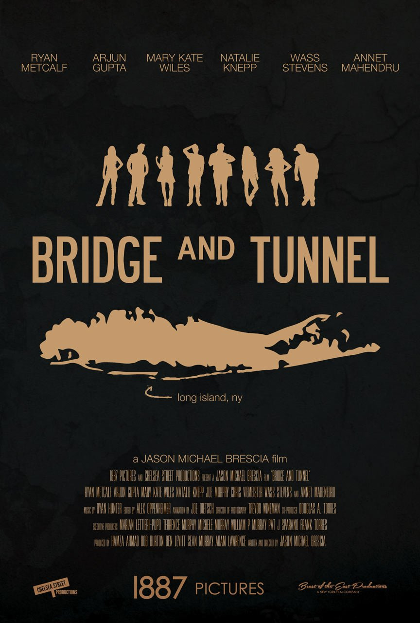 Bridge and Tunnel Poster #1