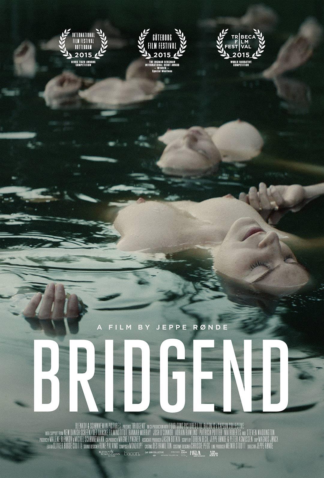 Bridgend Poster #1