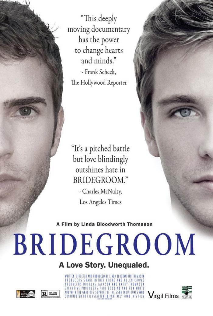 Bridgeroom Poster #1