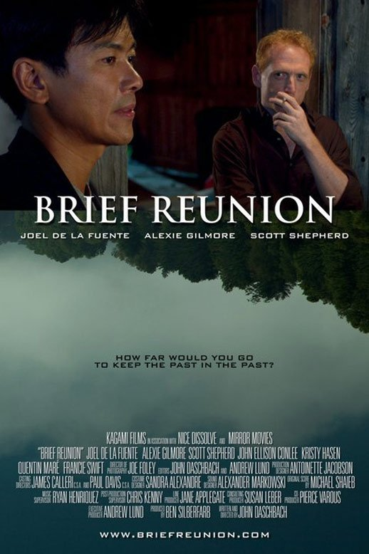 Brief Reunion Poster #1