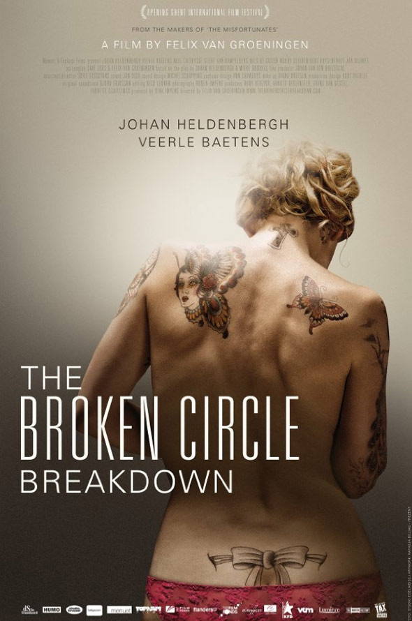 The Broken Circle Breakdown Poster #2