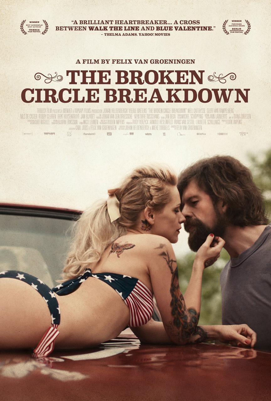 The Broken Circle Breakdown Poster #1