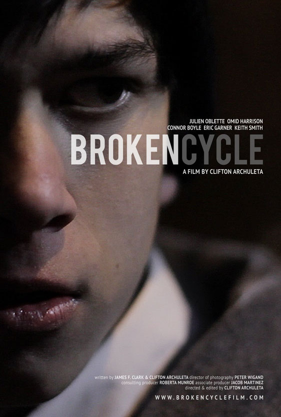 Broken Cycle Poster #1