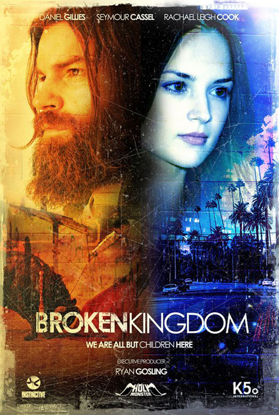 Broken Kingdom Poster #1