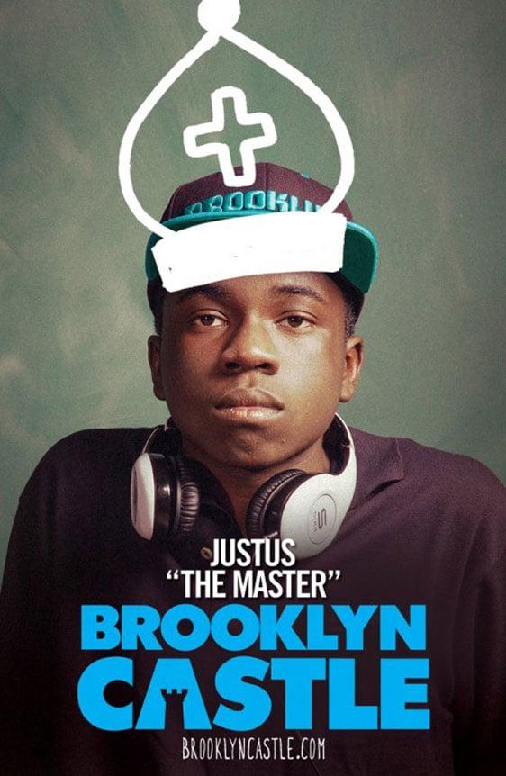 Brooklyn Castle Poster #4