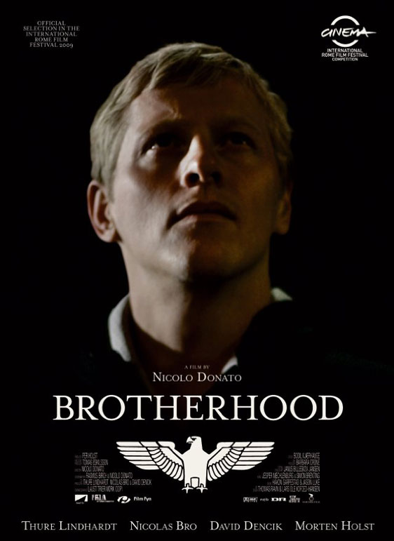 Brotherhood Poster #1