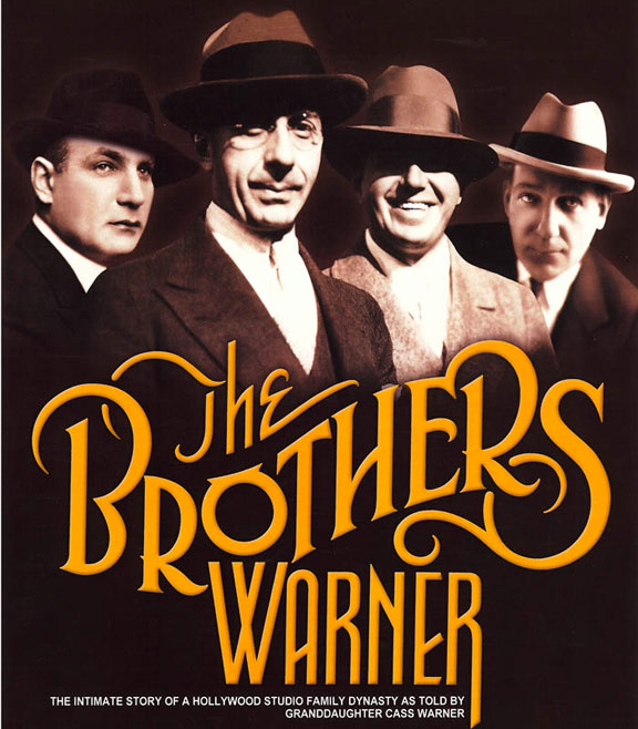 The Brothers Warner Poster #1