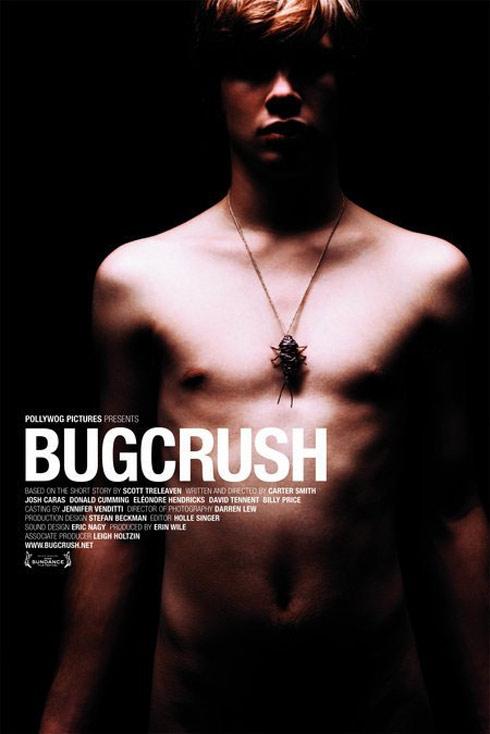Bugcrush Poster #1