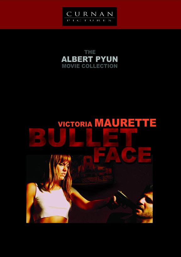 Bulletface Poster #1