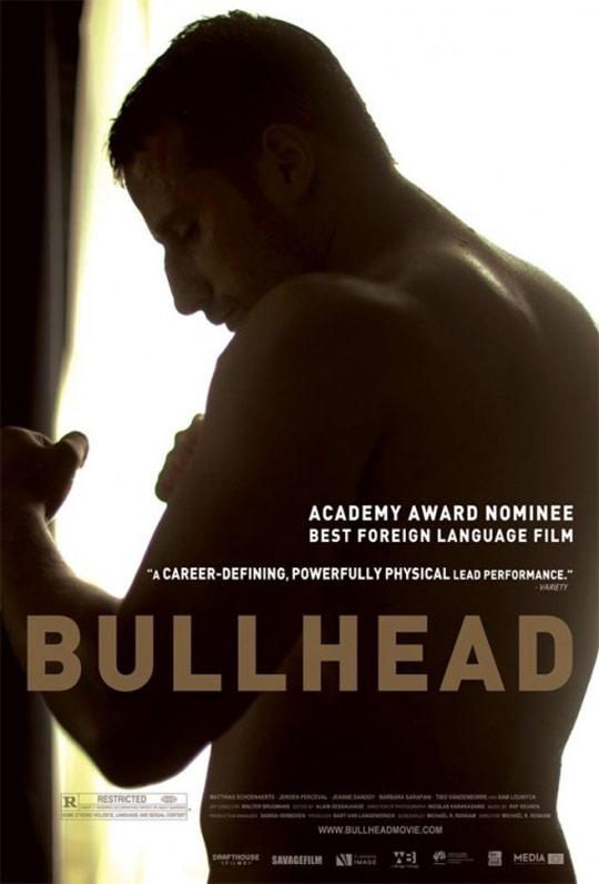 Bullhead (Rundskop) Poster #2
