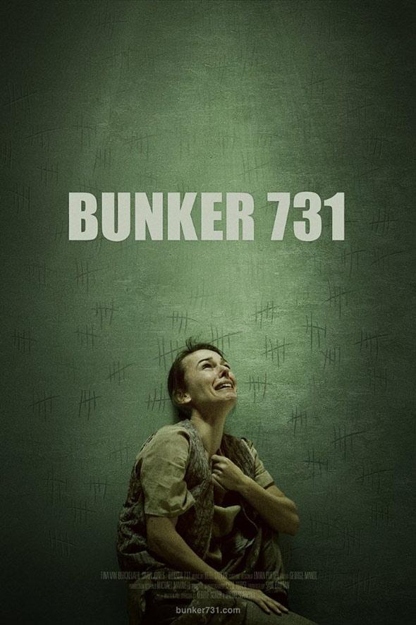 Bunker 731 Poster #1