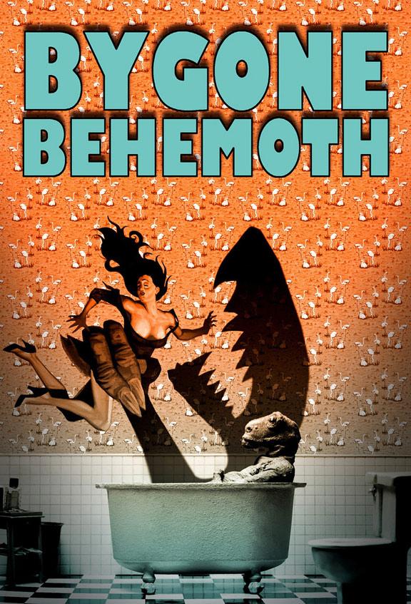Bygone Behemoth Poster #1