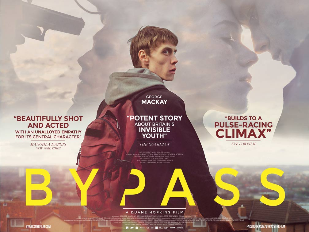 Bypass Poster #1