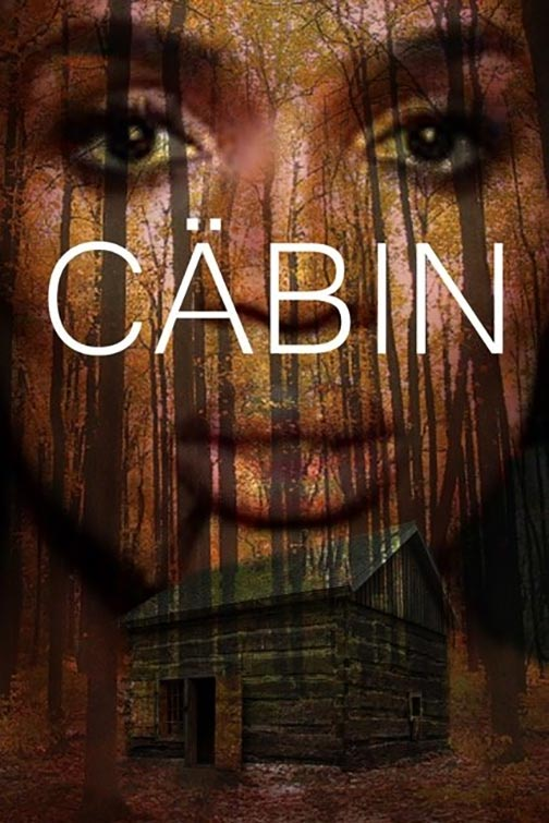 Cabin the Story Poster #1