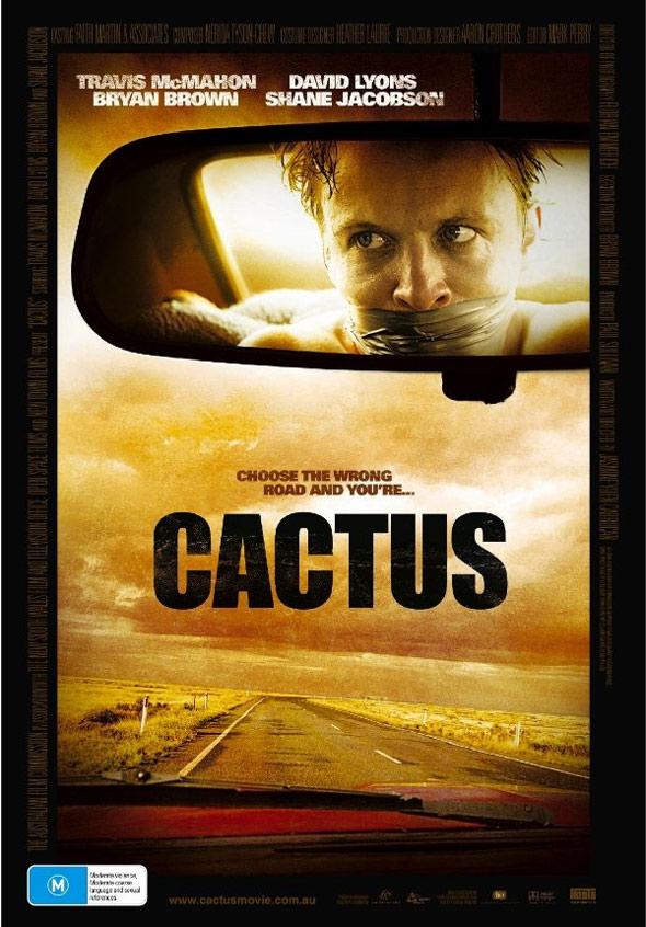 Cactus Poster #1