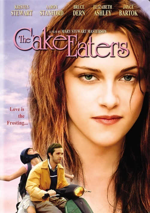 The Cake Eaters Poster #1