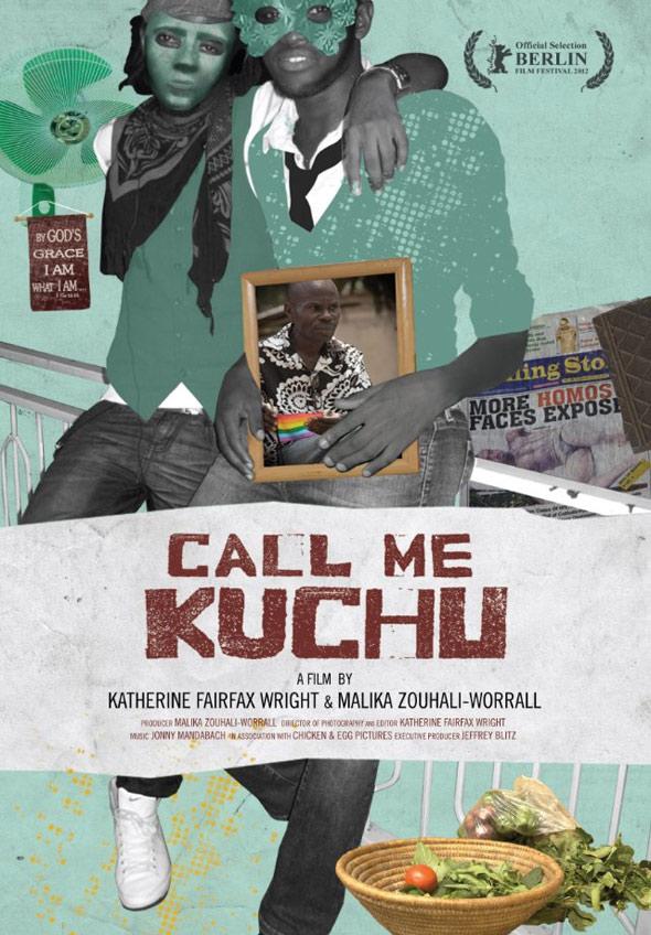 Call Me Kuchu Poster #1