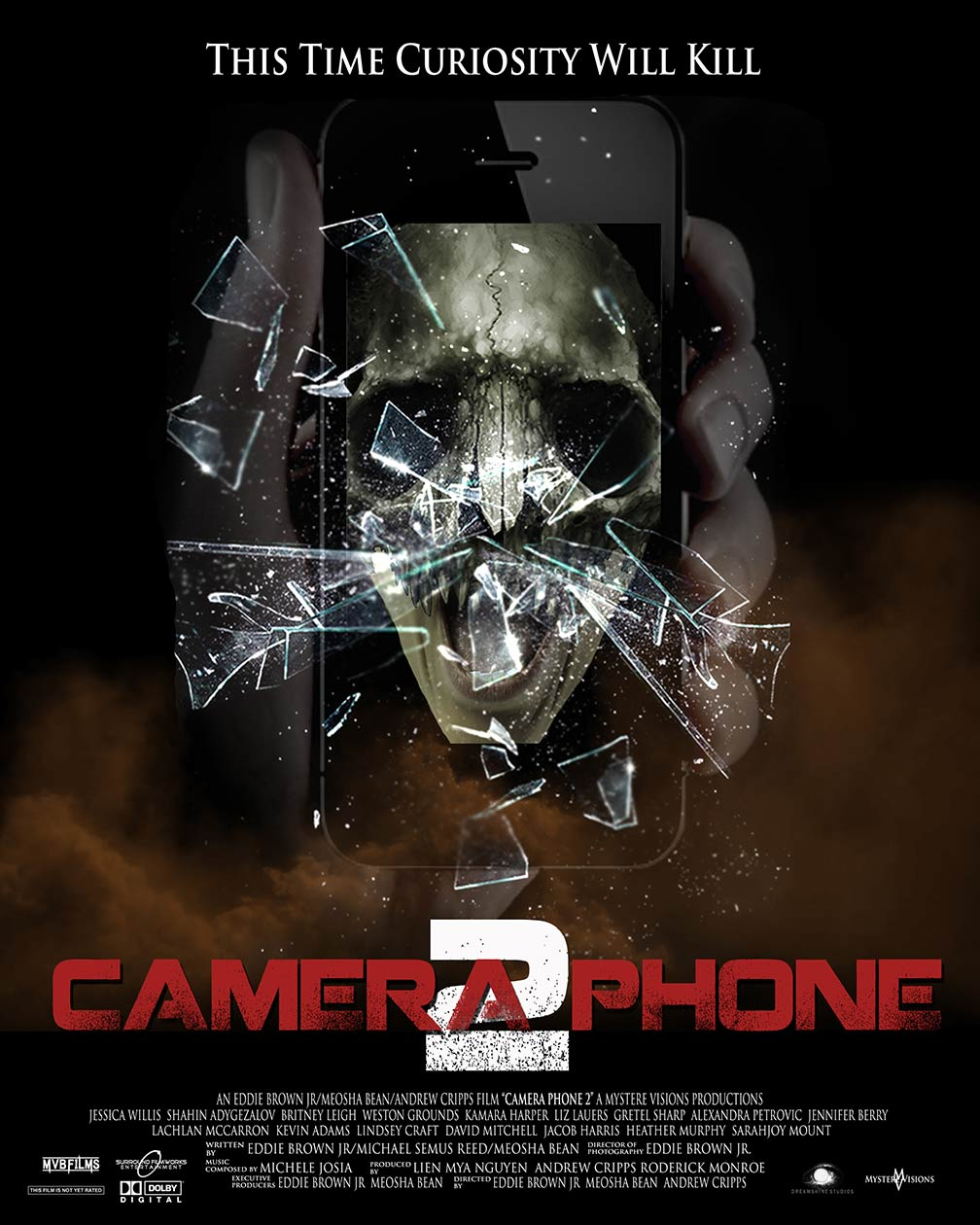 Camera Phone 2 Poster #1