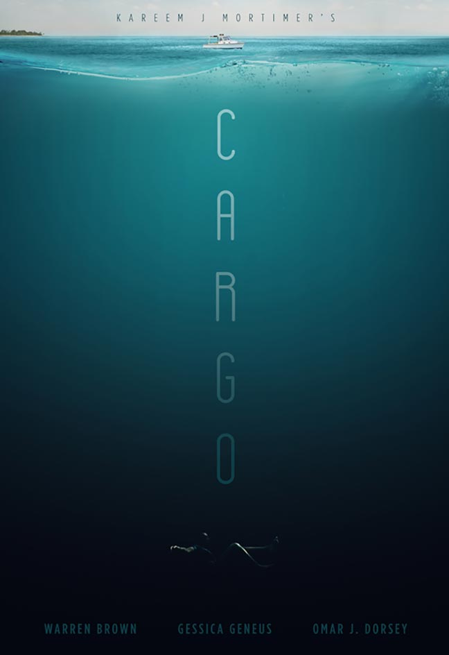 Cargo Poster #1