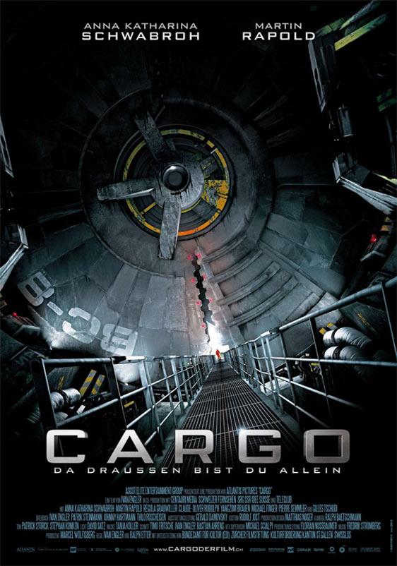 Cargo Poster #1