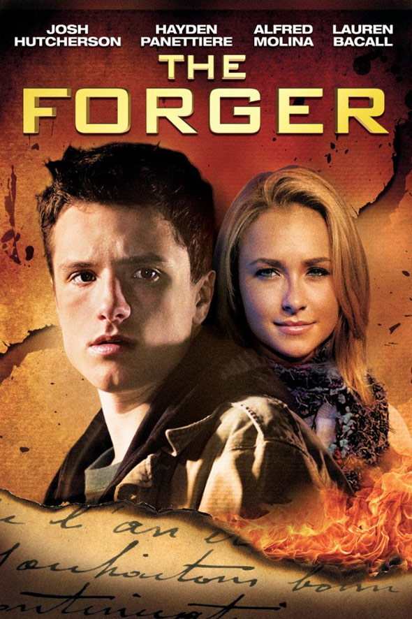 The Forger Poster #1