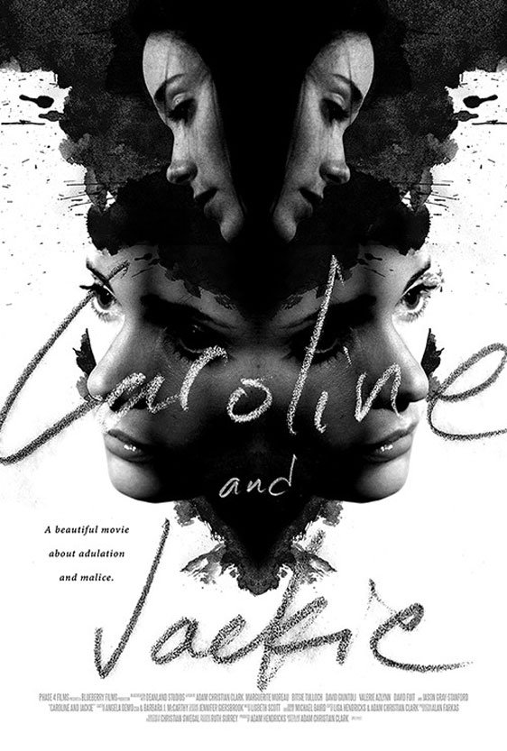 Caroline and Jackie Poster #3