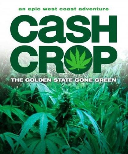 Cash Crop Poster #1