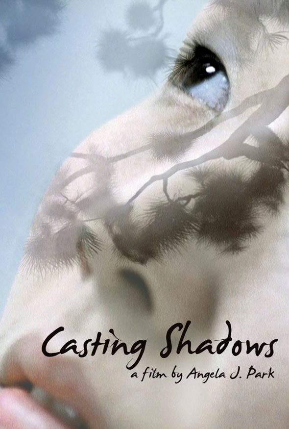 Casting Shadows Poster #1