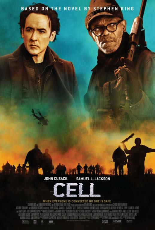 Cell Poster #1