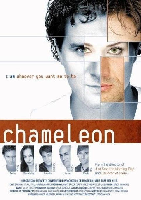 Chameleon (Kaméleon) Poster #1