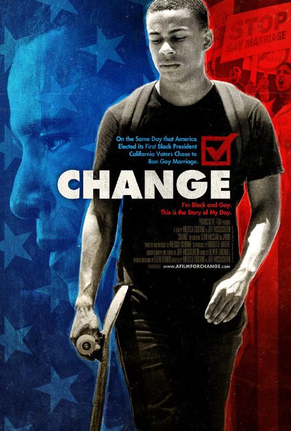 Change Poster #1
