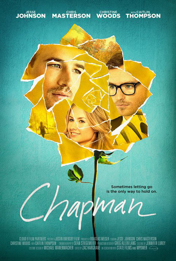 Chapman Poster #1