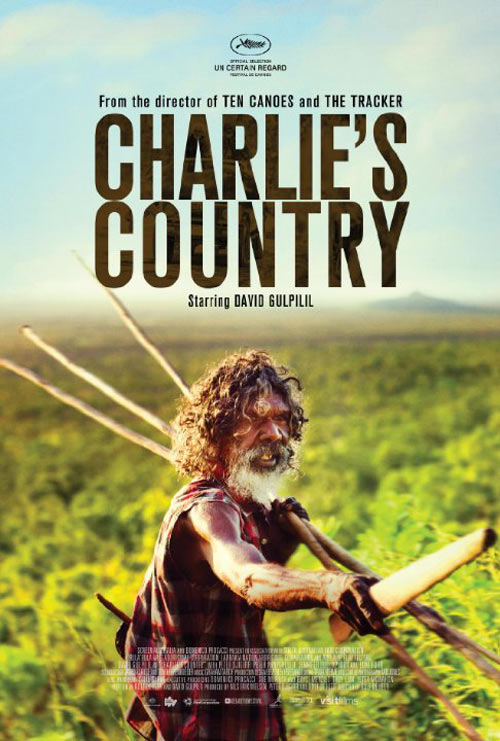 Charlie's Country Poster #1