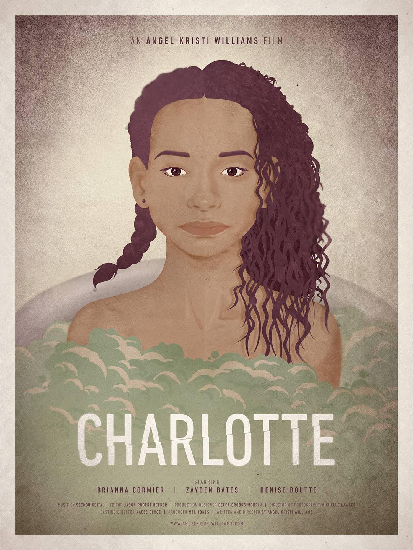Charlotte Poster #1
