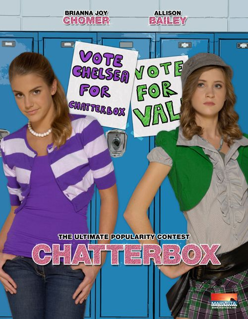 Chatterbox Poster #1