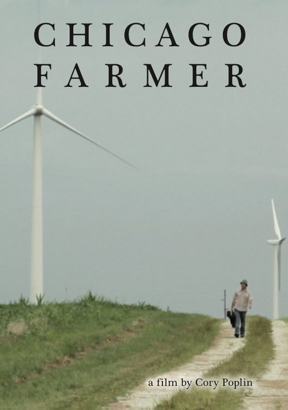 Chicago Farmer Poster #1