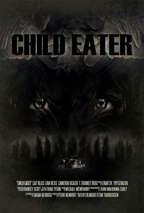Child Eater Poster #1