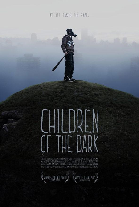 Children of the Dark Poster #1