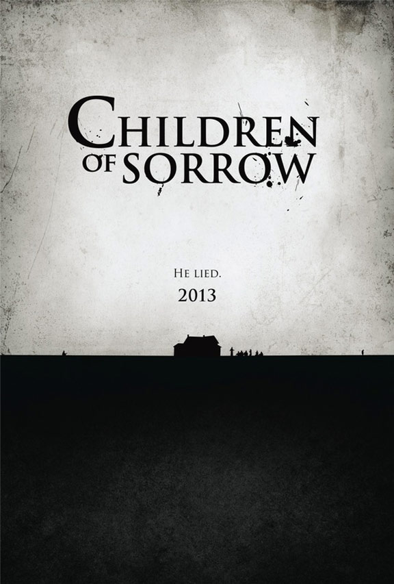 Children of Sorrow Poster #1